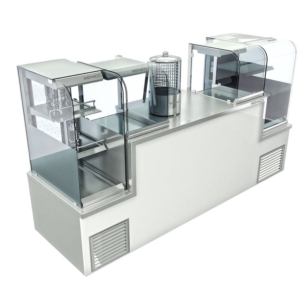 Unibox concept